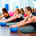 Aulas de grupo: correção postural vs coluna saudável