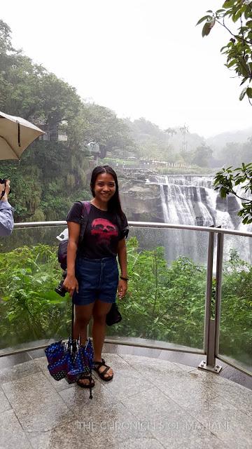 taiwan falls