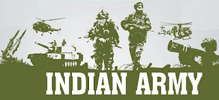 Indian Army Recruitment 2017-18 (Hyderabad Rally Bharti)