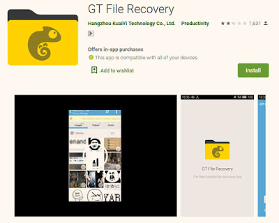 gt file recovery app