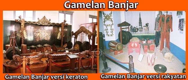 Alat Musik Tradisional Provinsi Kalimantan Selatan Dtechnoindo