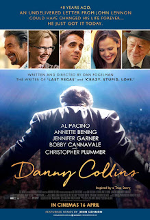 Download Danny Collins (2015) Hindi Dual Audio Full Movie BRRip 720p
