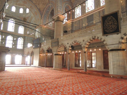 Inilah Amal Jariyah Masjid yang Bisa Dilakukan Untuk Mendapat Pahala yang Terus Mengalir