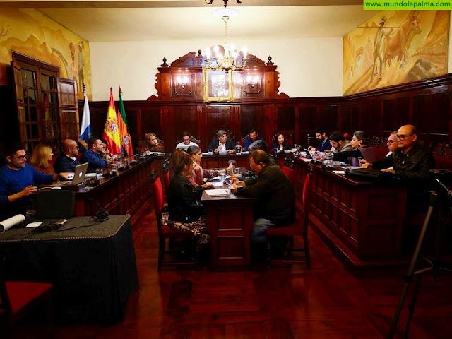 El Grupo de Gobierno defiende una gestión municipal responsable, rigurosa y transparente