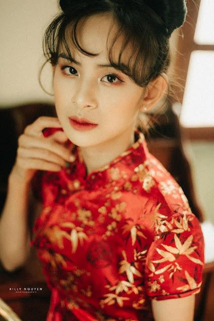 Nguyễn Hương Liên 2k3 Hà Nam thả thính