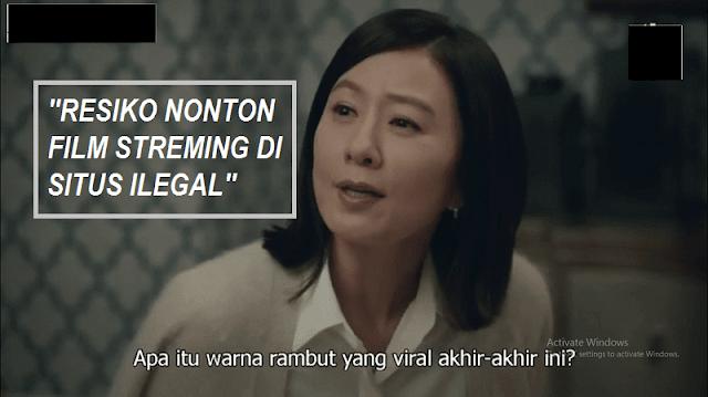 SITUS NONTON FILM GRATIS 2020