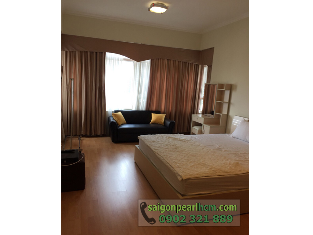 Bán Saigon Pearl Topaz 2 phòng ngủ có sổ hồng - hình 2