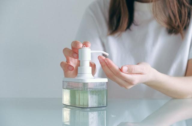 Perbedaan Hand Sanitizer dan Disinfektan