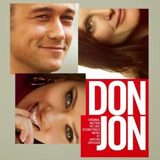 Don Jon Song - Don Jon Music - Don Jon Soundtrack - Don Jon Score