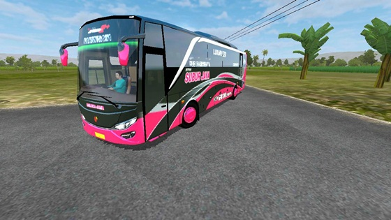 mod bussid bus jb2 hd setra by mbs team