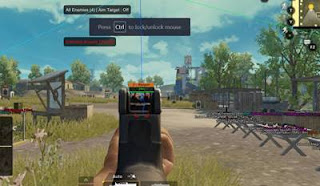 28 Agustus - Tanb 6.0 GameLoop Work VIP FITURE FREE PUBG MOBILE Tencent Gaming Buddy Aimbot Legit, Wallhack, No Recoil, ESP