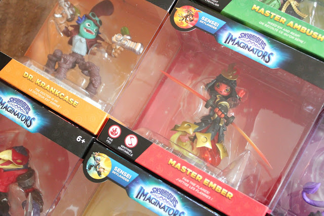 See our review of Skylanders Imaginators! Is it the right gift for your child this holiday season?