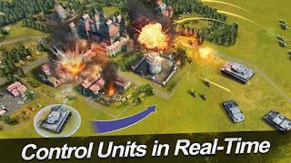 World Warfare Mod Apk