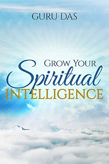 Grow Your Spiritual Intelligence book promotion sites Guru Das