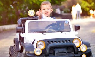 تعرف على أفضل 5 سيارات للأطفال