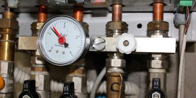 Oferta instalación y reparación de calderas de gas a 15 meses sin intereses