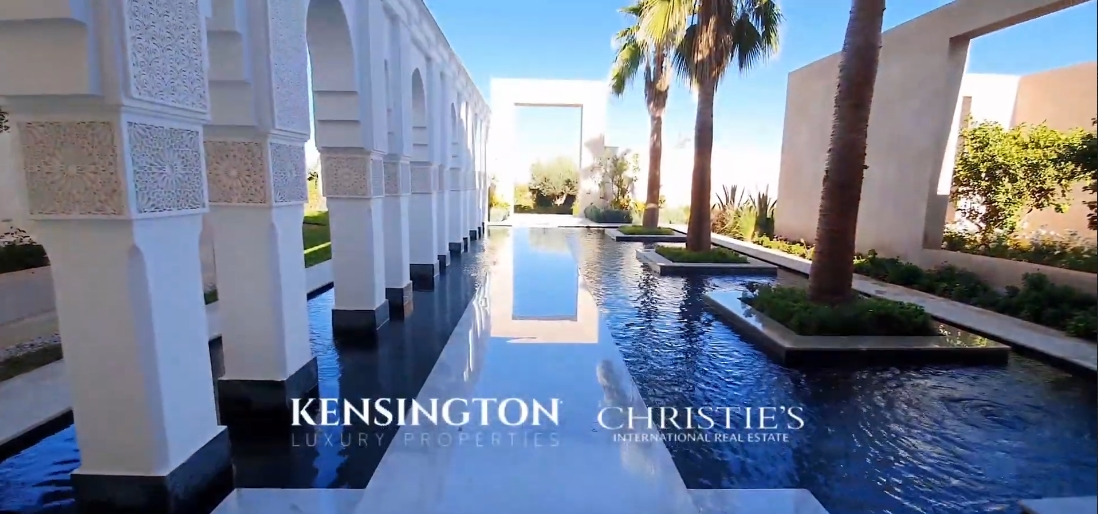 29 Interior Design Photos vs. Villa Soli In Marrakech, Morocco Luxury House Tour