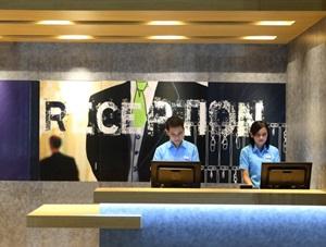 PT Angkasa Pura Hotel - SMA, SMK, D1, D3 Staff, Supervisor Angkasapura Airport Group May 2019