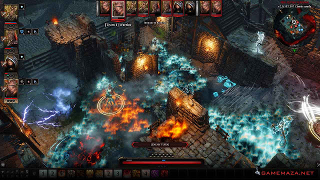 Divinity Original Sin 2 Gameplay Screenshot 2