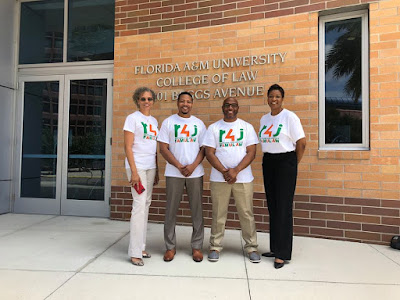 Florida A&M University College of Law Gets Re-branded