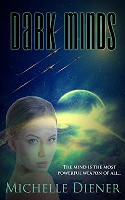 Review: Dark Minds by Michelle Diener
