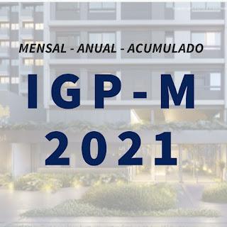 IGPM 2021 ACOMAPNHE A DIVULGAÇÃO