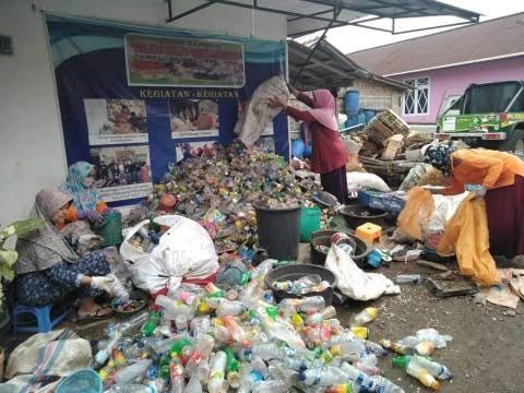 Sampah bukan Masalah, tetapi Sampah Membawa Berkah