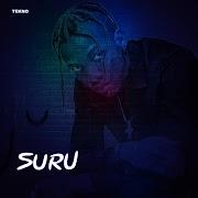 Tekno – Suru  (Instrumental)