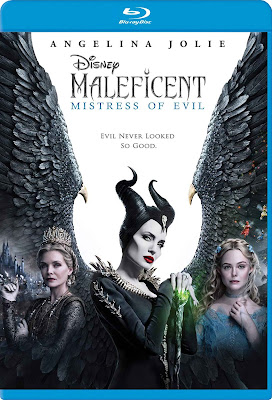 Maleficent: Mistress of Evil [2019] [BD25] [Latino]