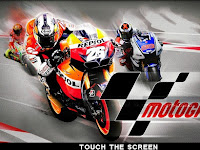MotoGP Racing 17 Championship APK+DATA [Update 2018] v2.1.1