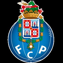 Kit Porto 2019/20 DLS/FTS