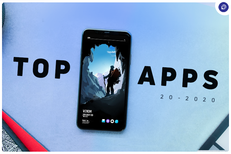 Top 20 Best Android Apps for 2020 - Late 2020 Version!