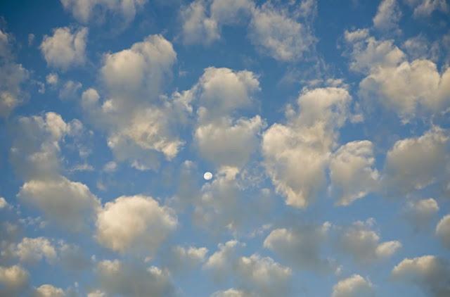 Jenis awan altocumulus