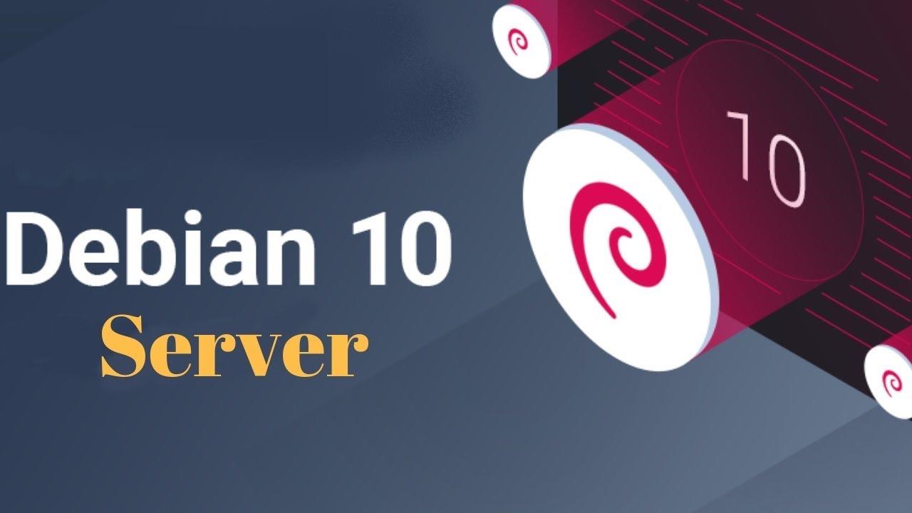 Como instalar o Servidor Debian 10 'Buster'