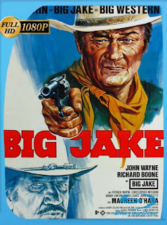 Big Jake (1971) HD [1080p] Latino [GoogleDrive] SilvestreHD