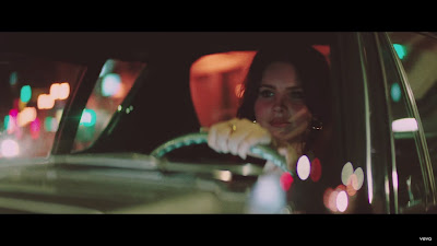 Lana Del Rey - White Mustang (#Official #Music #Video)