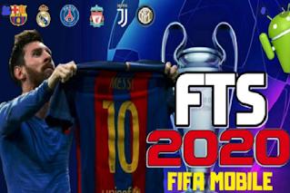 FTS 2020 MOD FIFA 20 V2.09