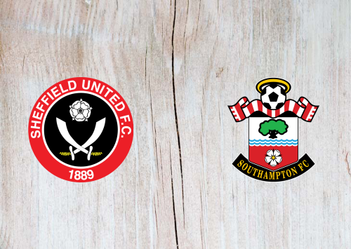 Sheffield United vs Southampton -Highlights 06 March 2021