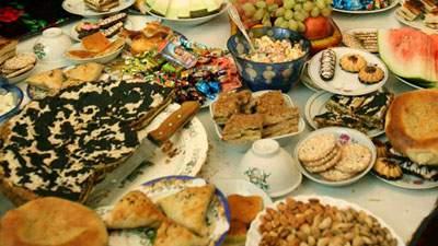 7 Tips Mengembalikan Berat Badan yang Naik Pasca Lebaran