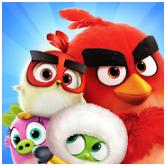 Angry Birds Match Mod Apk Hack