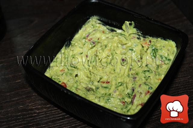 Лучший мексиканский рецепт гуакамоле. Что приготовить из авокадо.