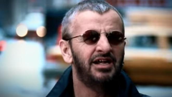 Ringo Starr fechas de Conciertos