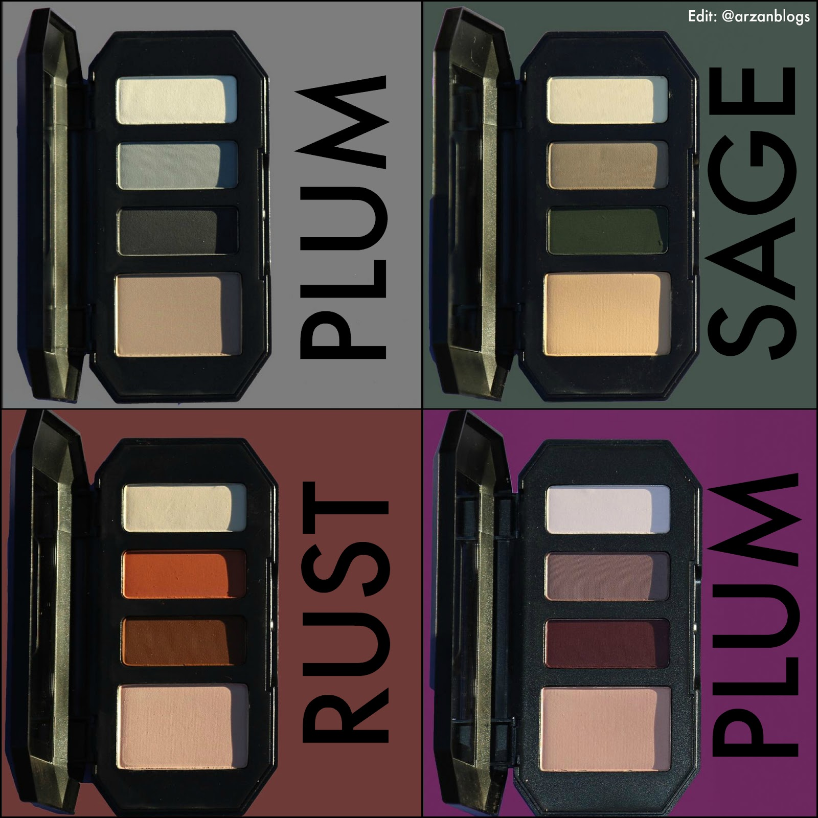 how to choose the right contour shade