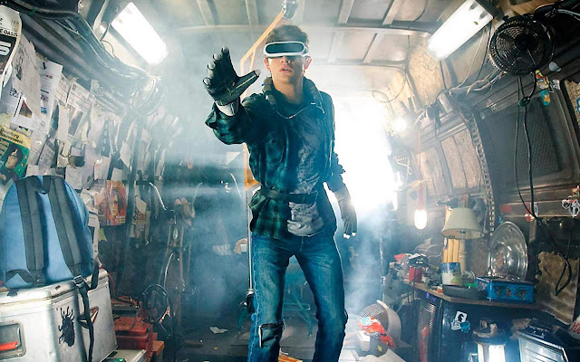 Review | Ready Player One | 2018