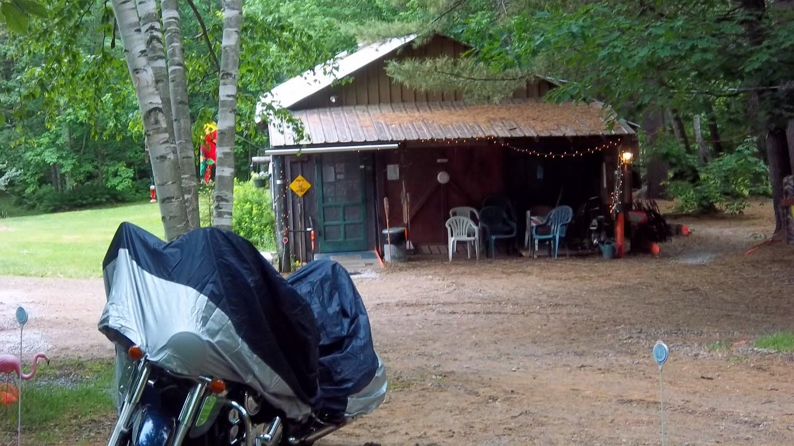 Ministry Of Blab Laconia Bike Week 2011
