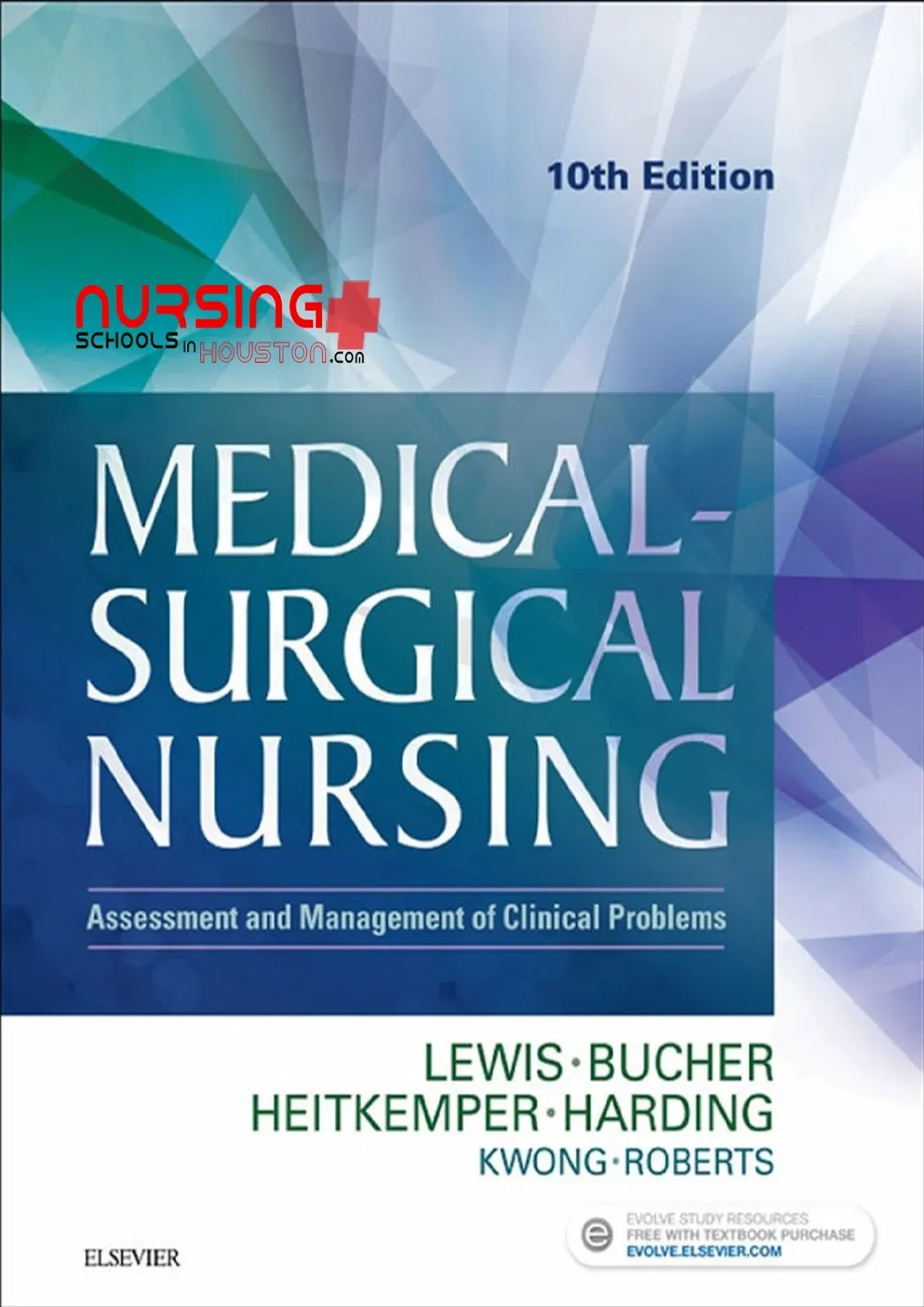 Medical-Surgical Nursing 10th Edition
