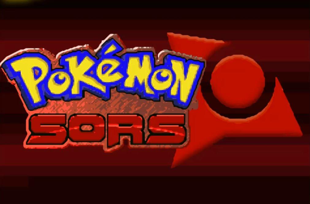 Pokemon Sors para GBA Imagen Portada