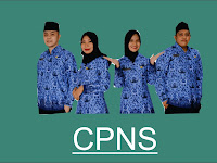 Link Pendaftaran CPNS Lulusan SMA/Sederajat- Formasi Lengkap