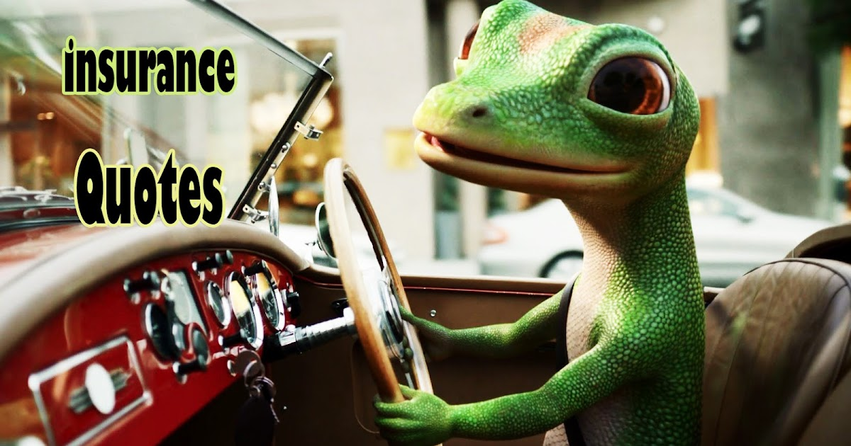Compare Geico Insurance Quotes - The Best Place to Get ...
