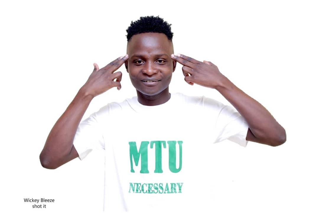 Gabiro Mtu Necessary: Music Saved Me from Depression, Alcoholism & Suicide